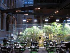 Conservatorium hotel Amsterdam www.conservatoriumhotel.com