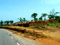 Ngaoundéré et ses environs /// Adamaoua /// Cameroun