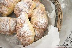 die besten Briochkipferl die ich kenne 06jpg Austrian Recipes, Snacks, Donuts, Sweets, Bread, Blog, Advent, Birthdays, Cake Bake Shop