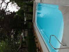 Aloha Fiberglass Pool-Bellagio