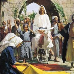 Atonement of Jesus Christ - Gethsemane, Crucifixion, Resurrection