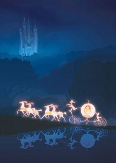 Ideas For Wallpaper Disney Cinderella Disneyland Disney Pixar, Disney Animation, Disney And Dreamworks, Walt Disney World, Disney Films, Cinderella Disney, Cinderella Carriage, Cinderella Castle, Disney Cruise