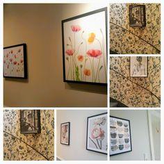 Frühling zieht durch unsere Gänge! Bei uns im Hotel Kugel 🍹 Kugel, Gallery Wall, Frame, Home Decor, Picture Frame, Decoration Home, Room Decor, Frames, Home Interior Design