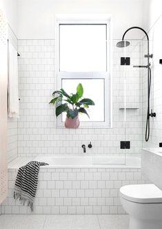 Tub Shower Combination Small Bathroom Tub Shower Combination Bathtubs Idea Shower Tub Combinations Bathtub Shower Combo For Small Bathroom Shower Tub Combination Meaning Bathroom Tub Shower, Laundry In Bathroom, Bathroom Renos, Shower Bath Combo, Shower Over Bath, Simple Bathroom, Minimal Bathroom, Small Bathroom With Bath, Bathroom Inspo