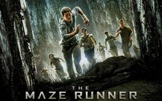 The Maze Runner puts a new spin on the teen dystopian craze.  See if the Dylan O'Brien flick is worth the watch: http://bit.ly/Xzm2Mu