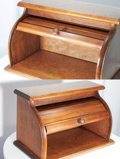 Bread Boxes Bed Bath And Beyond Beauteous Acacia Wooden Bread Boxhowardsstorageworldtoowoomba  Crafts Inspiration Design