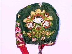 NF. 1986-1311 Lue kvinne, Buskerud, Gol Going Out Of Business, Bridal Crown, Folklore, Flower Patterns, Norway, Belts, Museum, Textiles, Costumes