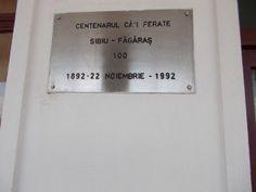 Gara Făgăraş