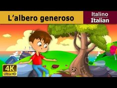 The Giving Tree Story Tales For Children, Fairy Tales For Kids, The Giving Tree, Prince Stories, The Jungle Book, Lion And The Mouse, Tree Story, Urdu Stories, English Story