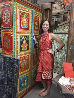 GYPSY SKIRTS FOR WOMEN: Bohemian Fashion Reversible Vintage Sari Wrap Skir...