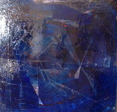 Original Abstract Painting. Art. Large. by ModernArtKerryArndt