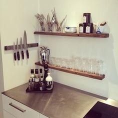 Search Instagram, Knife Block, Kitchen Appliances, The Originals, Furniture, Home Decor, Diy Kitchen Appliances, Home Appliances, Decoration Home