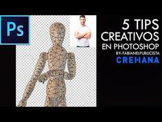 5 tips creativos en Photoshop