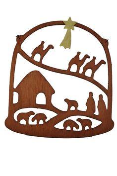 Christmas Ornaments - new ones!   Amharic Kids Blog