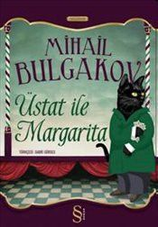 Üstat İle Margarita - Mikhail Bulgakov