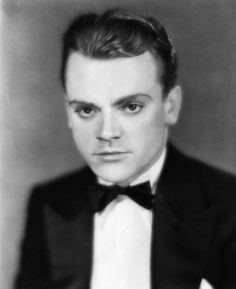 The Doorway To Hell, James Cagney, 1930 Photograph