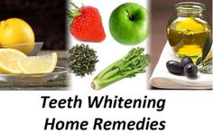 Natural Teeth Whitening Remedies Teeth Whitening Home Remedies Whitening Skin Care, Teeth Whitening Remedies, Natural Teeth Whitening, Natural Health Remedies, Herbal Remedies, Homemade Beauty Products, Beauty Recipe, Health And Beauty Tips, Health