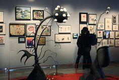Exposition Paris 2012