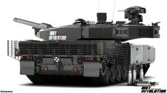 Previously Singapore also already operates 96 Leopard 2A4 were upgraded to leopard 2 Revolution, which eventually called the Leopard 2SG. Description from mypcdefender.blogspot.com. I searched for this on bing.com/images