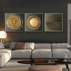 decor living room modern luxury Luxury Nordic Golden Black Abstract Stylish Modern Wall Art Fine Art Canvas Prints Pictures For Office Living Room Bedroom Home Interior Decor Room Wall Decor, Rooms Home Decor, Home Decor Wall Art, Texture Painting On Canvas, Abstract Canvas, Black Abstract, Painting Abstract, Spray Painting, Living Room Pictures