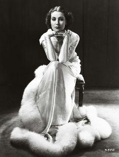 Valerie Hobson The Bride of Frankenstein 1935