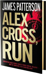 Any James Patterson book is a good read.  Love Alex Cross.