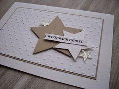 Heute zeige ich Dir mein Wichtel-Päckchen, das ich der lieben Sue-Karin geschickt hatte. Organisiert hatte die Nikolaus-Wichtelei die liebe...