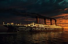 Check out this photo from @Titanic Movie! Own Titanic Today on Blu-ray and DVD.