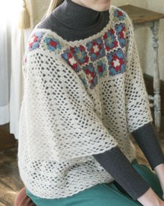 crochet top ~ I  WANT  TO  MAKE  THIS!!!