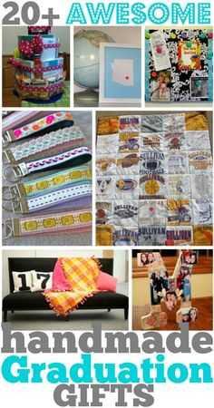 56 Absolute Coolest Graduation Gifts Every Girl Will Love | Grad ...
