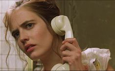 CINESTALGIA present THE DREAMERS (Os Sonhadores) > Eva Green > Adultos superando seus limites?
