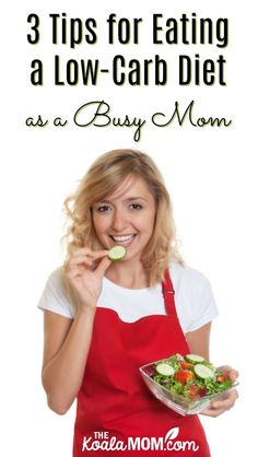 3 Tips for Eating a Low Carb Diet as a Busy Mom Diet Snacks, Healthy Snacks For Kids, Healthy Dinner Recipes, Diet Recipes, Diet Meme, Diet Humor, Healthy Living Magazine, Diet Challenge, Weight Loss Snacks