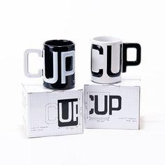Cup of Joe Mugs