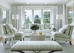 South Shore Decorating Blog: Monday Eye Candy: Randomly Beautiful Rooms