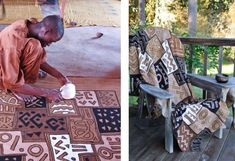 African Home Decor & Accessoires by SWAHILI MODERN