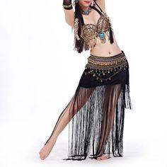 Danse Orientale Gypsy Tribal Ceinture Tanzen Belly dance Gypsy Tribal Belt
