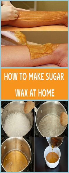 Sugar Waxing – The Best Way To Remove Your Unwanted Hair, Step By Step Procedure - Do it Smart Diy Waxing, Brazilian Waxing Diy, Diy Bikini Waxing, At Home Waxing, Waxing Tips, Home Health Care, Health And Wellness, Health Fitness, Wellness Fitness