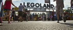 Legoland, Windsor – with toddlers and preschoolers (under 5s)