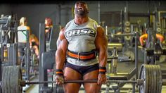 13 Ways to Improve Your Deadlift, Fast! by Tony Gentilcore