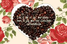 The difference is naturally organic (wild grown) coffee and cacao (chocolate). www.cafecolate.com