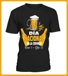 Edicin Limitada Da de la cerveza - Shirts für ehemann (*Partner-Link)