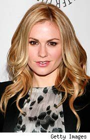Anna paquin movies | Anna Paquin ('X-Men,' 'The Piano,' 'Almost Famous')