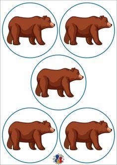 Transitional Kindergarten, Diy And Crafts, Clip Art, Bear, Education, Manualidades, Bears, Studying, Onderwijs