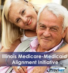 Learn more about the Illinois Medicare-Medicaid Alignment Initiative