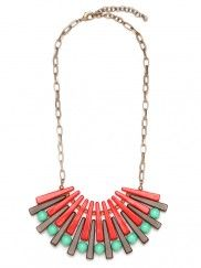 Tang Fan Pendant @Nina Gonzalez Garcia oh how i want this for my bday
