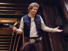 I Never Wanted to Be Leia: What Han Solo Taught Two Women About Gender and Sexuality