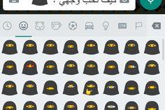 Über eine Milliarde Menschen nutzen WhatsApp – doch im erzkonservativen Saudi-Arabien bekommt der amerikanische Nachrichtendienst nun Ärger. Der Großmufti des saudischen Königreichs hat in einer Fatwa beschlossen, dass unverhüllte Emojis gegen die eigene strenge Auslegung des Islams verstoßen und ab sofort verschleiert werden müssen.