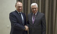 """Abbas asks Putin to stop Trump from moving the embassy. Palestinian Authority (PA) chairman Mahmoud Abbas has asked Russian President Vladimir Putin to intervene in order to stop the United States from moving its embassy to Jerusalem. On Friday, the Grand Mufti of Jerusalem used his sermon at the Al-Aqsa Mosque compound to say the embassy move would represent an """"assault"""" on Muslims across the globe, noted AFP.  Earlier this week PA leaders called for prayers at mosques across the Middle…"""