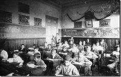 Restos de Colecção: Ensino Primário