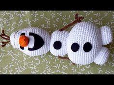 Muñeco Nieve Olaf Frozen Amigurumi Crochet – Paso A Paso – hana vykoukalová – … – Carpe Diem Willkommen Crochet Olaf, Frozen Crochet, Crochet Toys, Olaf Frozen, Disney Crochet Patterns, Crochet Stitches Patterns, Patron Crochet, Crochet Headband Pattern, Turtle Birthday